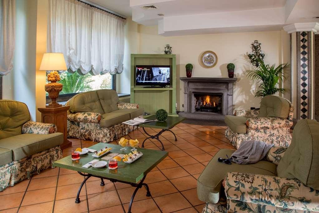 Best Western Park Hotel - Hall