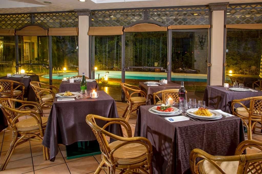 Best Western Park Hotel - Ristorante / Strutture gastronomiche