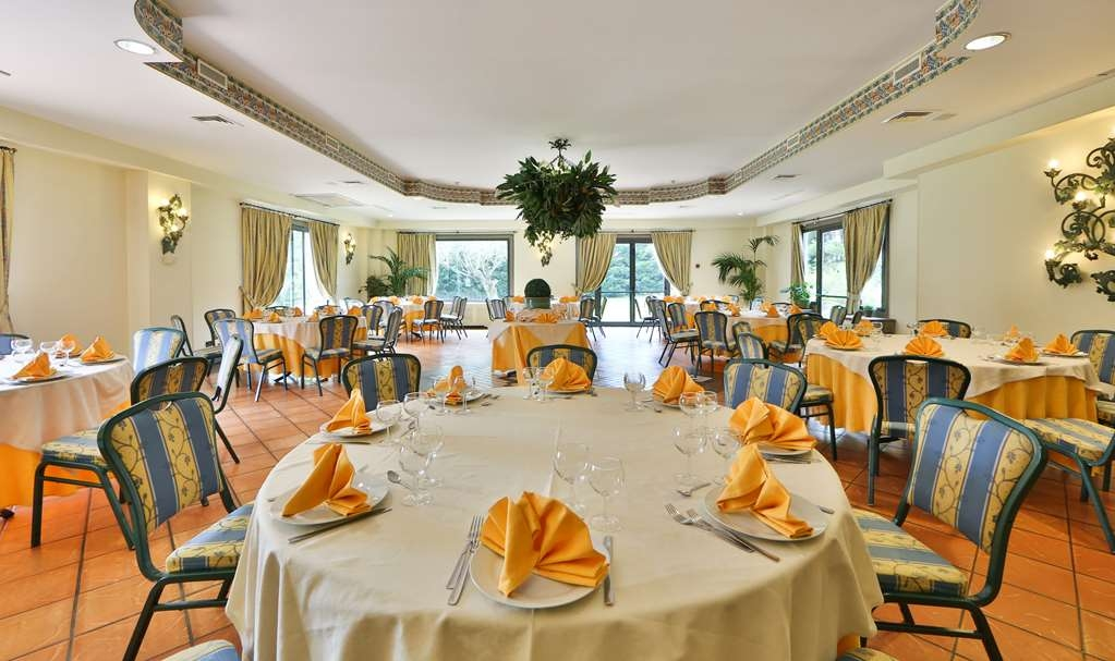 Best Western Park Hotel - Events