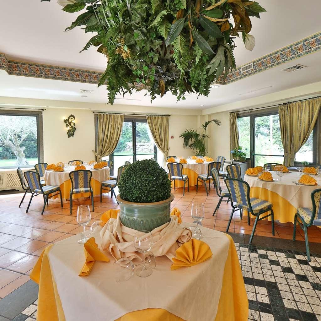 Best Western Park Hotel - Sala da ballo