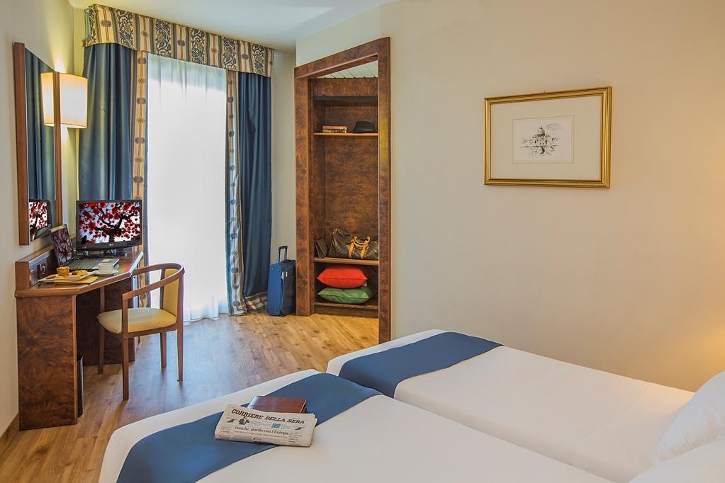 Best Western Park Hotel - Gästezimmer/ Unterkünfte