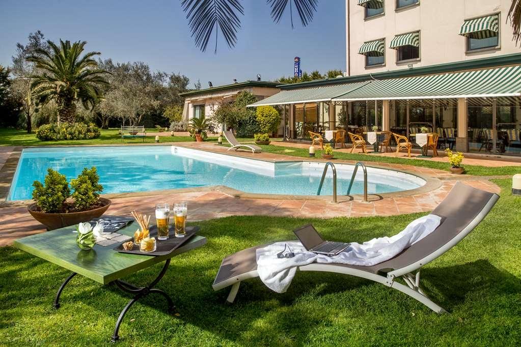 Best Western Park Hotel - Facciata dell'albergo