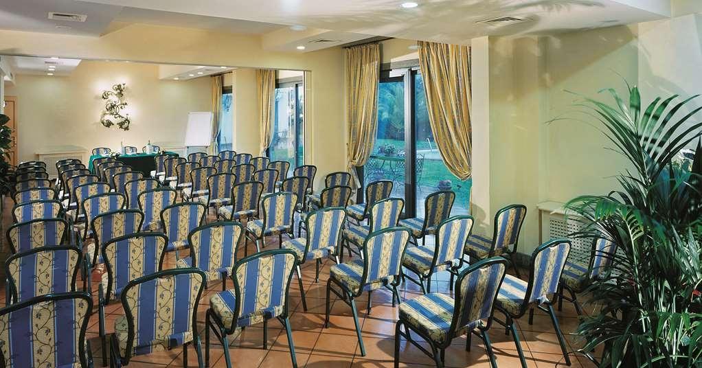 Best Western Park Hotel - Sale conferenze