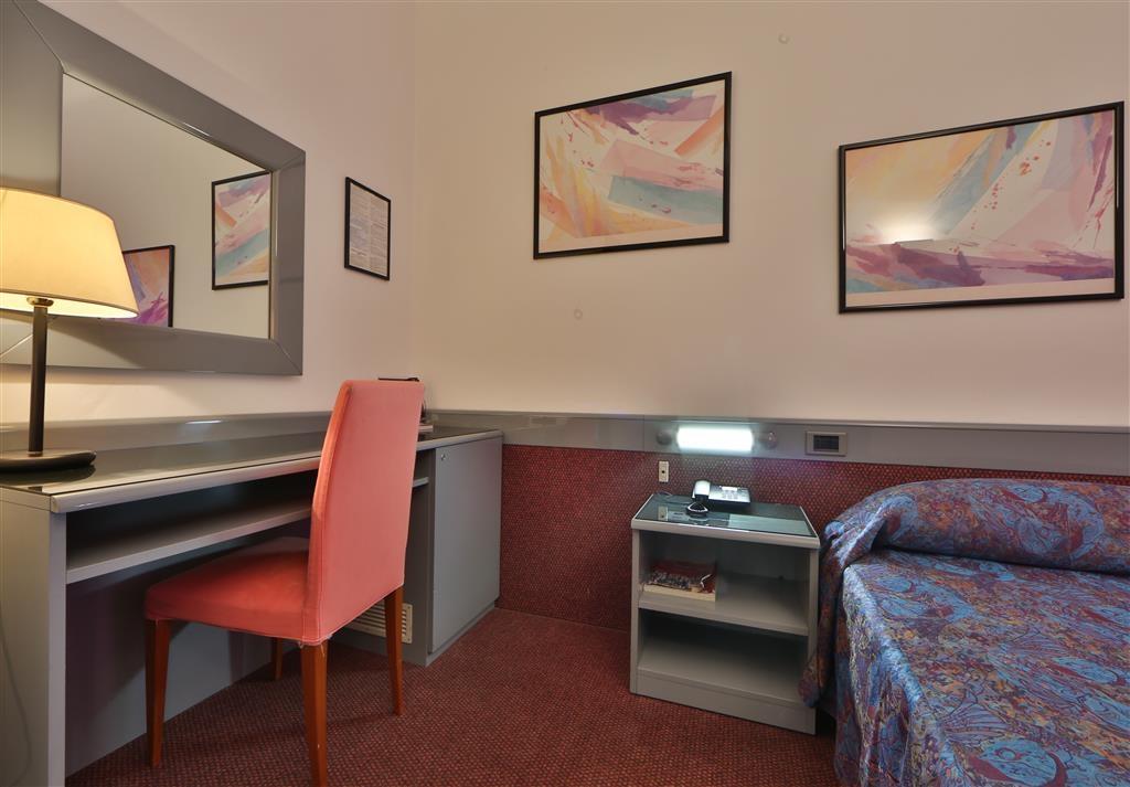 Best Western Hotel San Giusto - Chambre