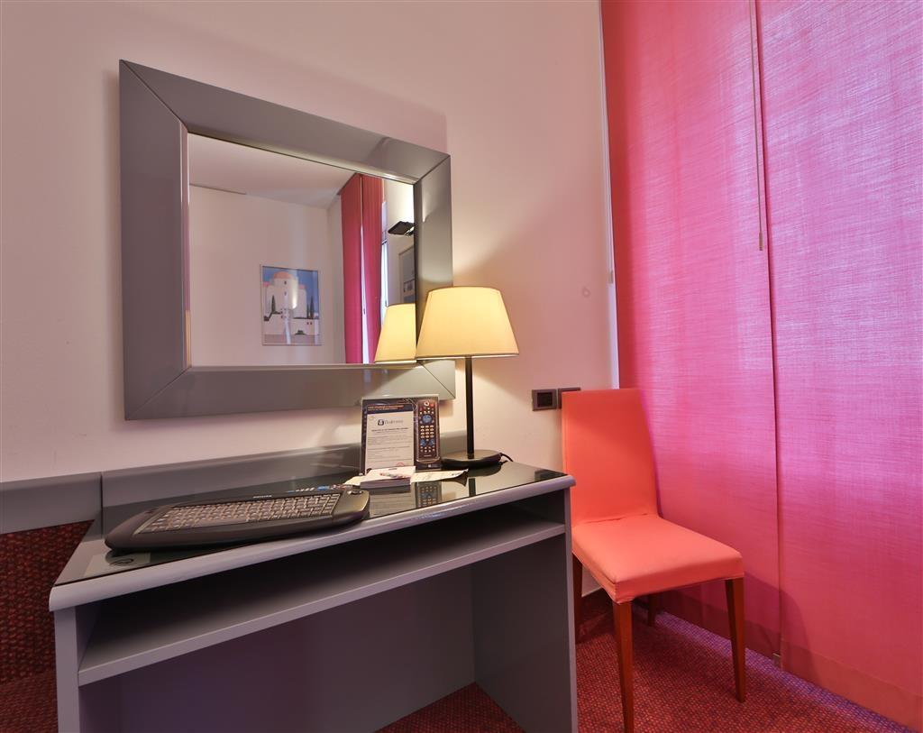 Best Western Hotel San Giusto - Habitación