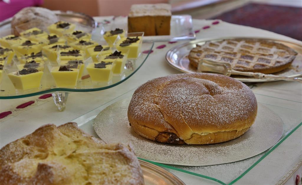 Best Western Hotel San Giusto - Salle de petit déjeuner
