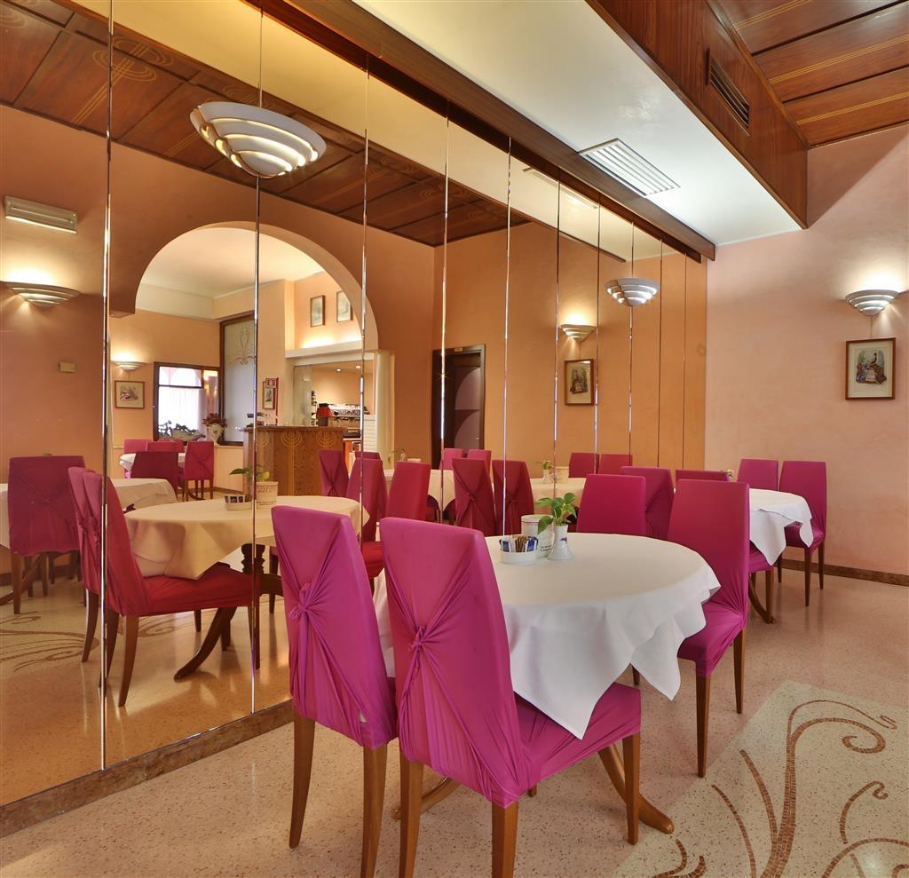 Best Western Hotel San Giusto - Restaurante