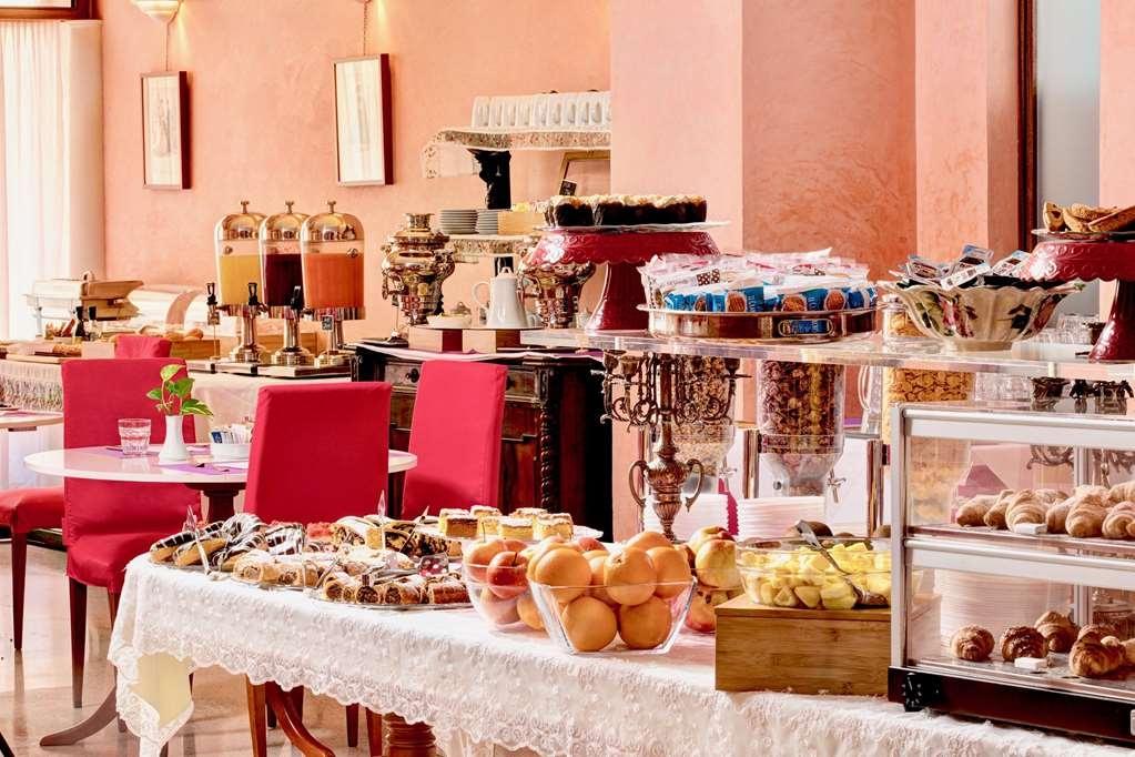 Best Western Hotel San Giusto - Buffet San Giusto Hotel Trieste