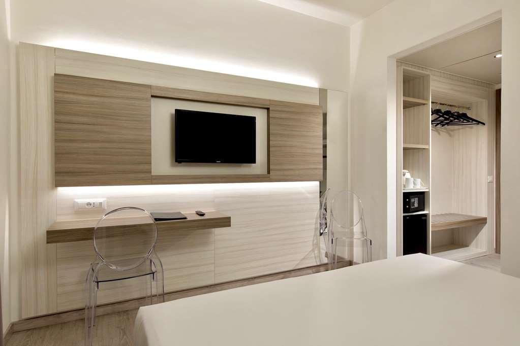 Best Western Hotel San Giusto - Controcampo matrimoniale