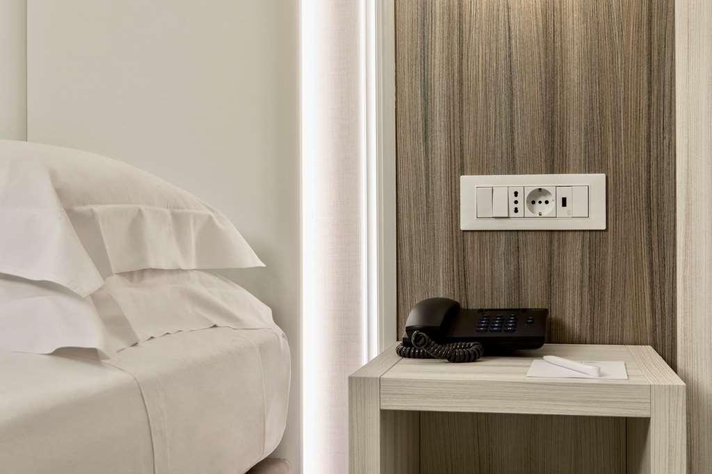 Best Western Hotel San Giusto - Telefonio copia