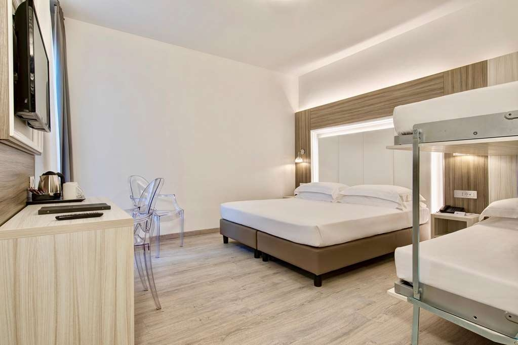 Best Western Hotel San Giusto - Campo quadrupla
