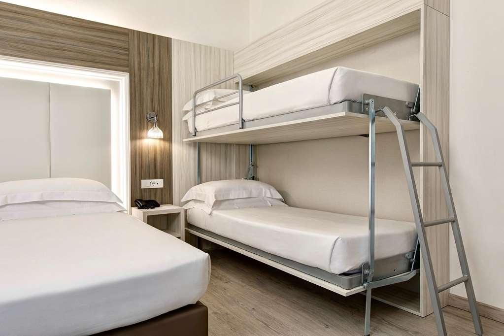 Best Western Hotel San Giusto - Letto a castello