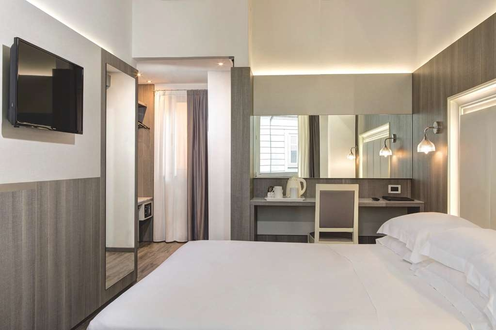 Best Western Hotel San Giusto - Tripla letto