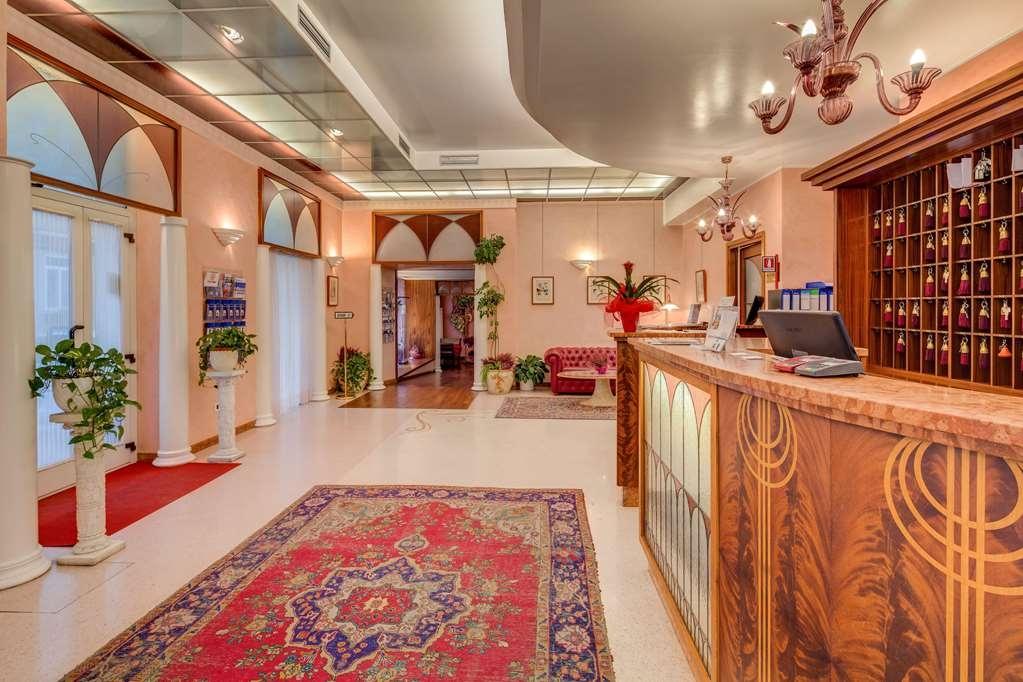 Best Western Hotel San Giusto - San Giusto HD copia