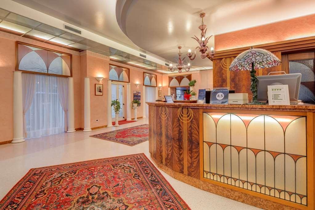 Best Western Hotel San Giusto - San Giusto HD