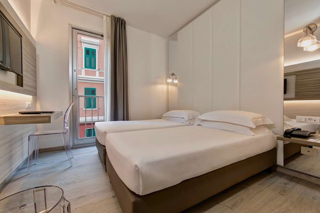 Best Western Hotel San Giusto - Chambres / Logements