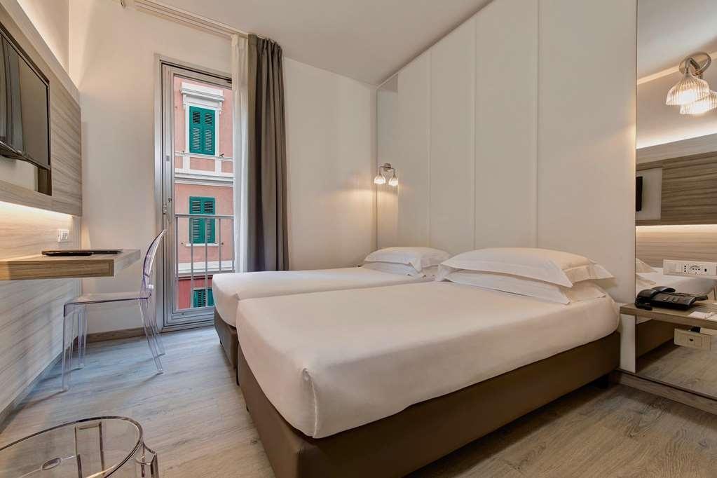 Best Western Hotel San Giusto - Twin