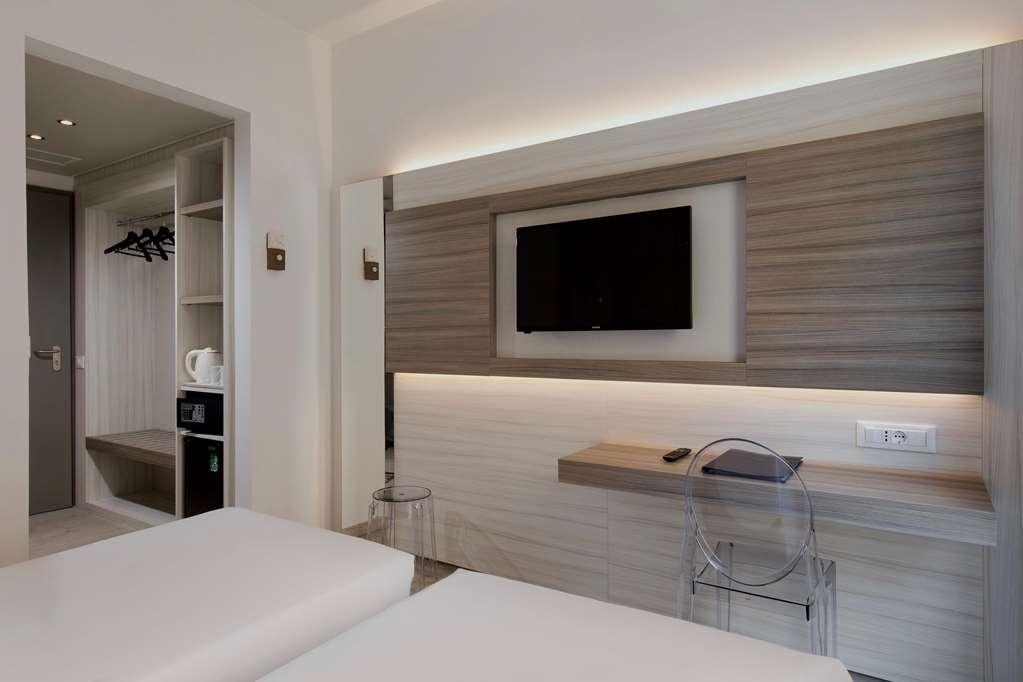 Best Western Hotel San Giusto - Twin controcampo