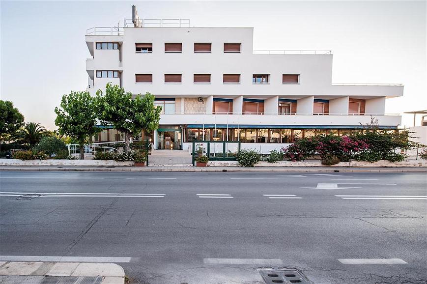 Best Western Hotel La Baia - Vue extérieure