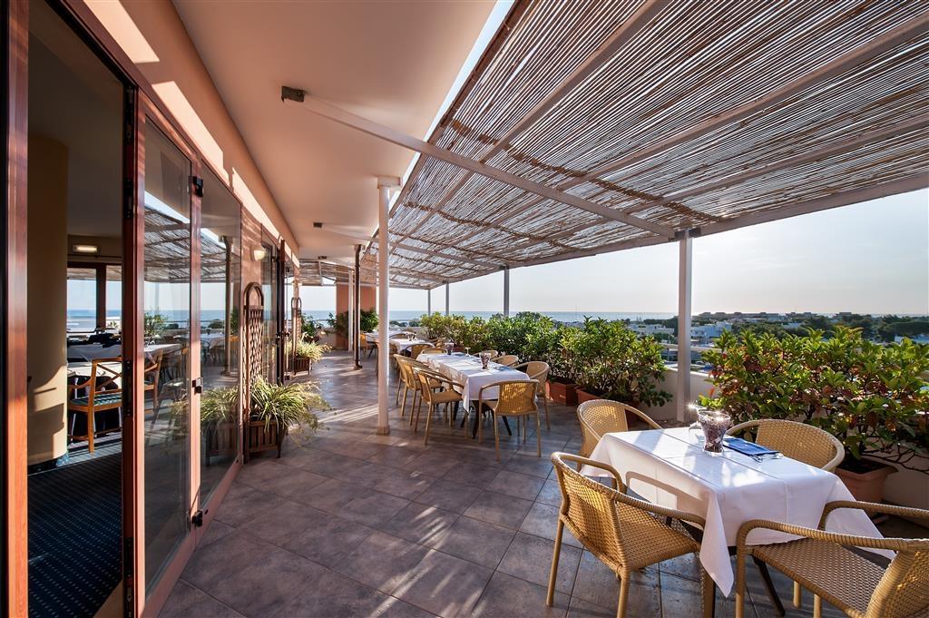 Best Western Hotel La Baia - Restaurant / Gastronomie