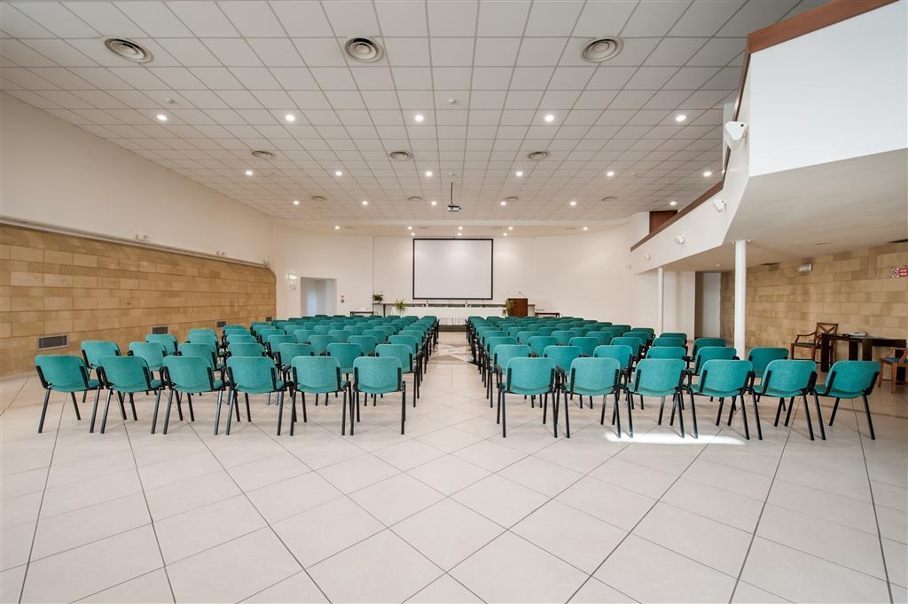 Best Western Hotel La Baia - Sale conferenze