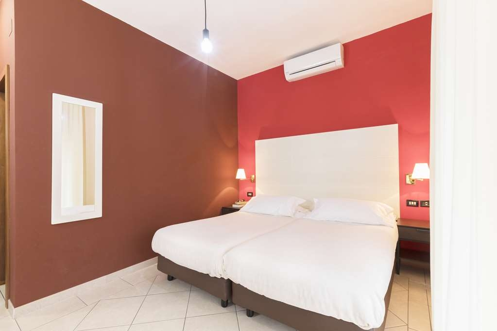 Best Western Hotel La Baia - Standard Double Room represent the ideal solution for one or two guest traveling for business or on holiday