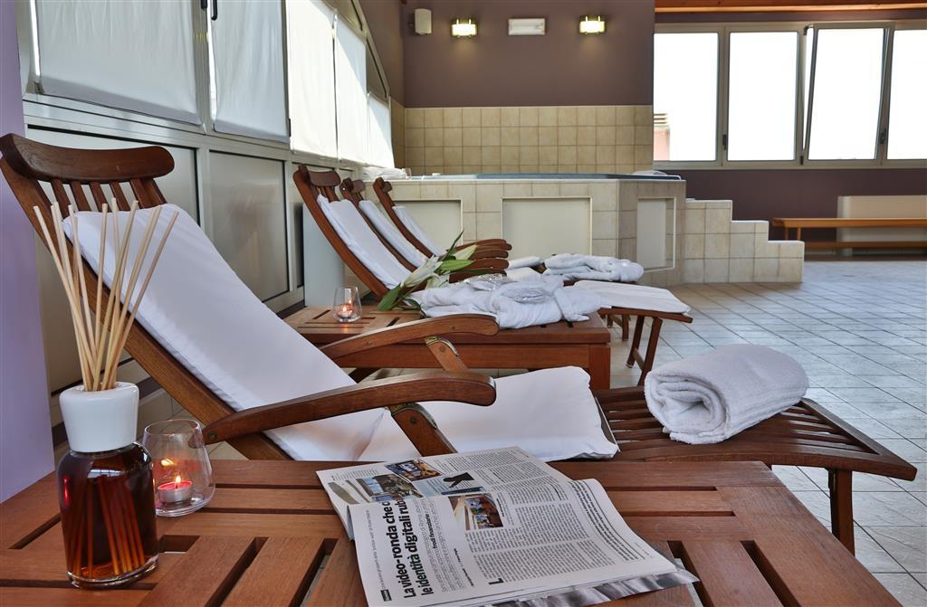 Best Western Classic Hotel - Spa