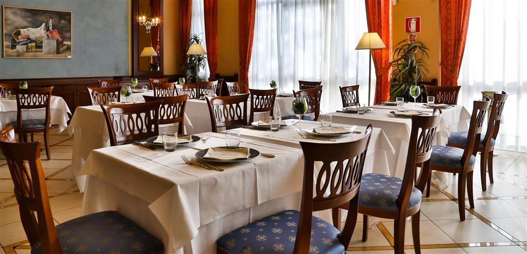 Best Western Classic Hotel - Restaurant / Etablissement gastronomique