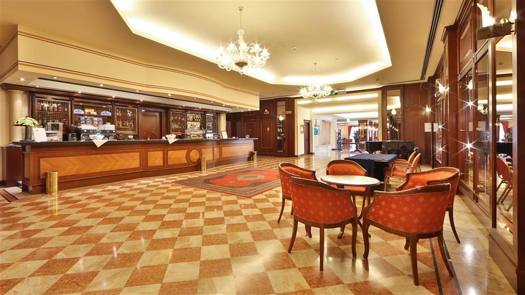 Best Western Classic Hotel - Bar / Lounge