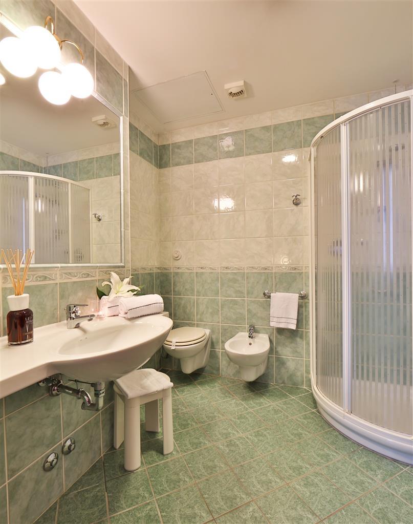 Best Western Classic Hotel - Salle de bain