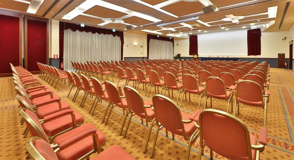 Best Western Classic Hotel - Sale conferenze
