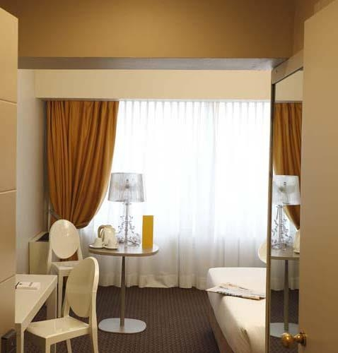 Best Western Hotel Blaise & Francis - Chambre