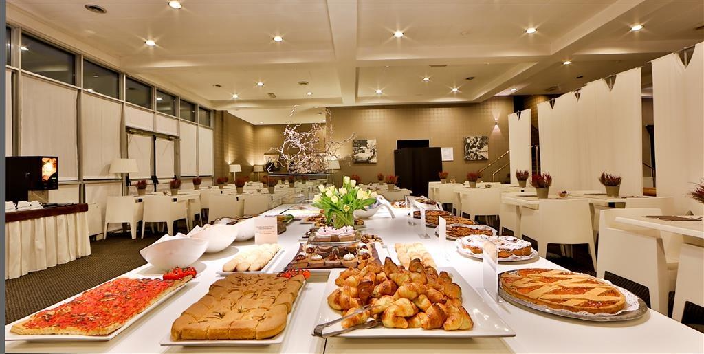 Best Western Hotel Blaise & Francis - Ristorante / Strutture gastronomiche