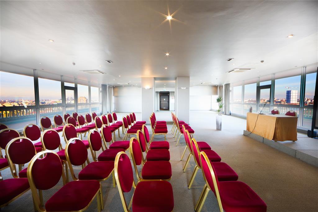 Best Western Hotel Blaise & Francis - Sale conferenze