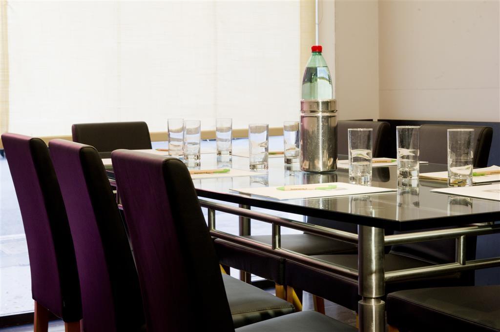 Best Western Plus Hotel Spring House - Meeting Room