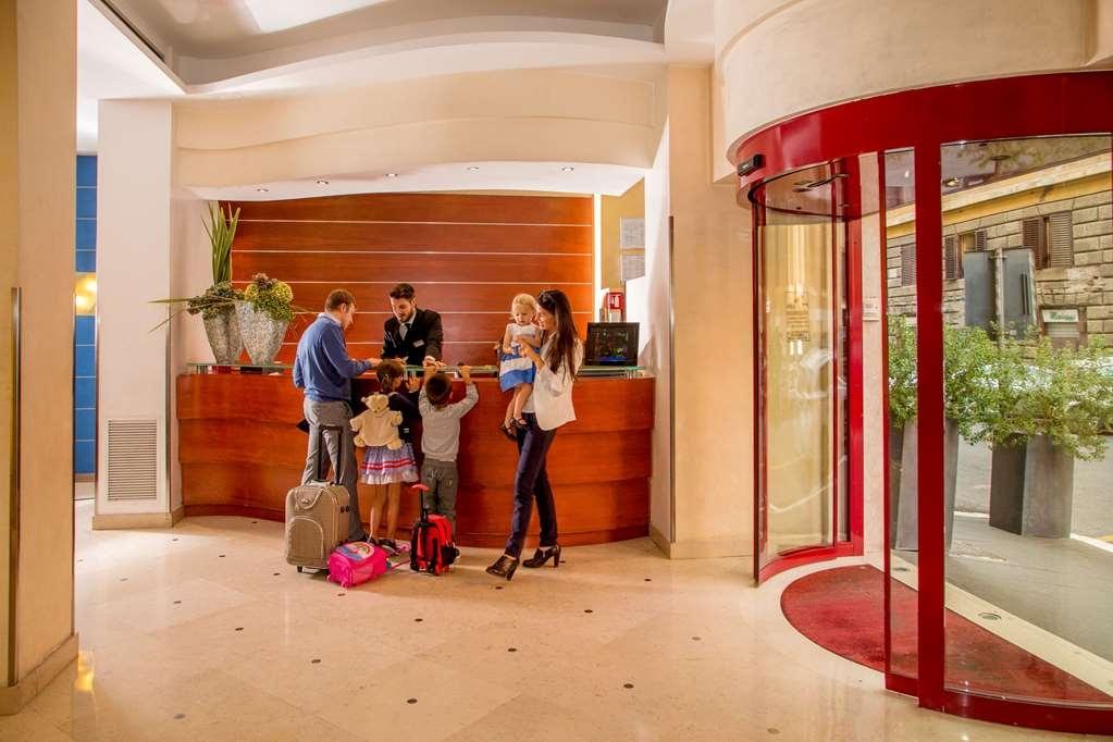Best Western Plus Hotel Spring House - Best Western Plus Hotel Spring House