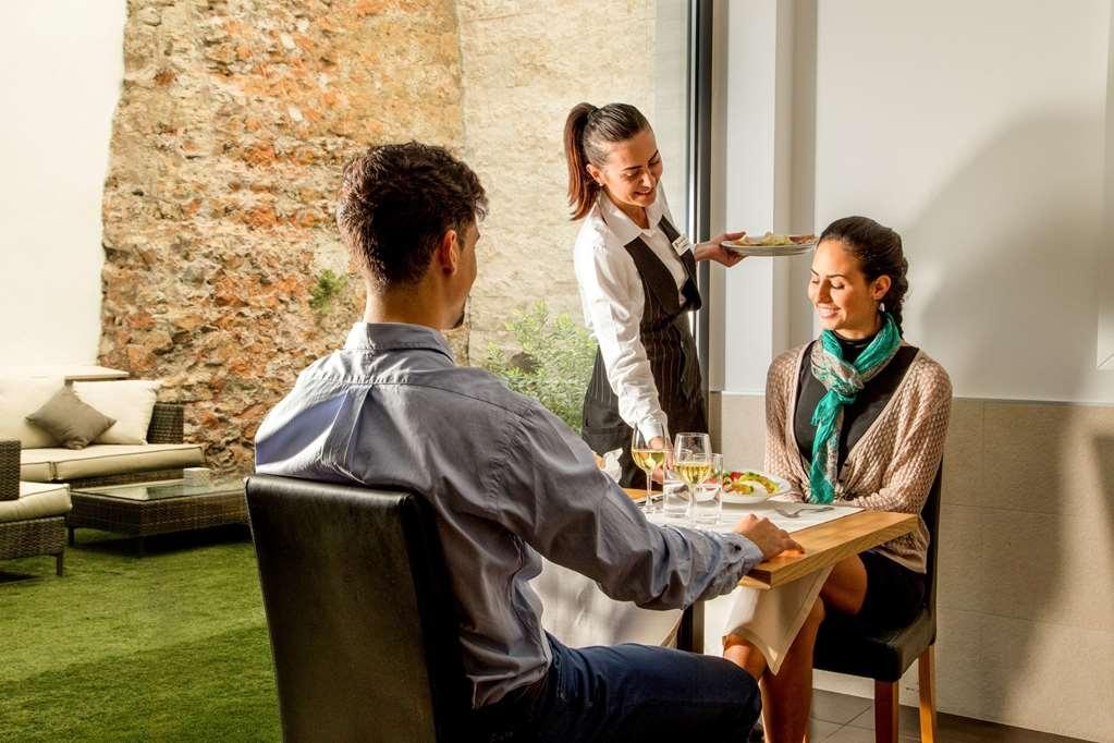 Best Western Plus Hotel Spring House - Restaurant