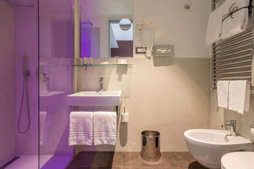 Best Western Plus Hotel Spring House - Bagno