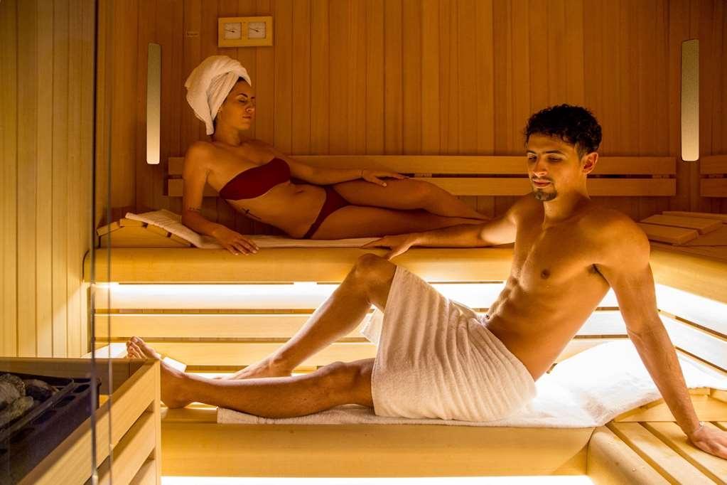 Best Western Plus Hotel Spring House - Sauna