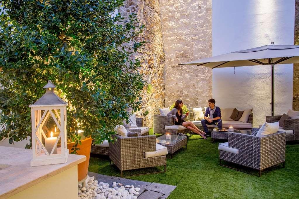 Best Western Plus Hotel Spring House - Garden/Terrace