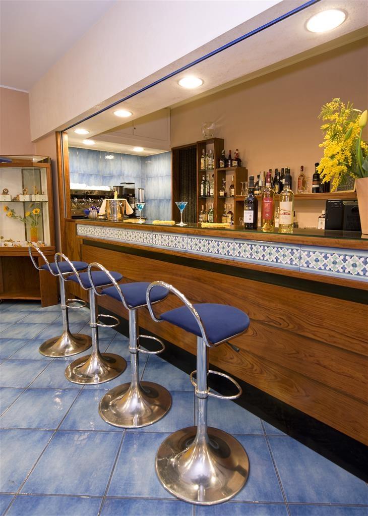Best Western Hotel Mediterraneo - Bar