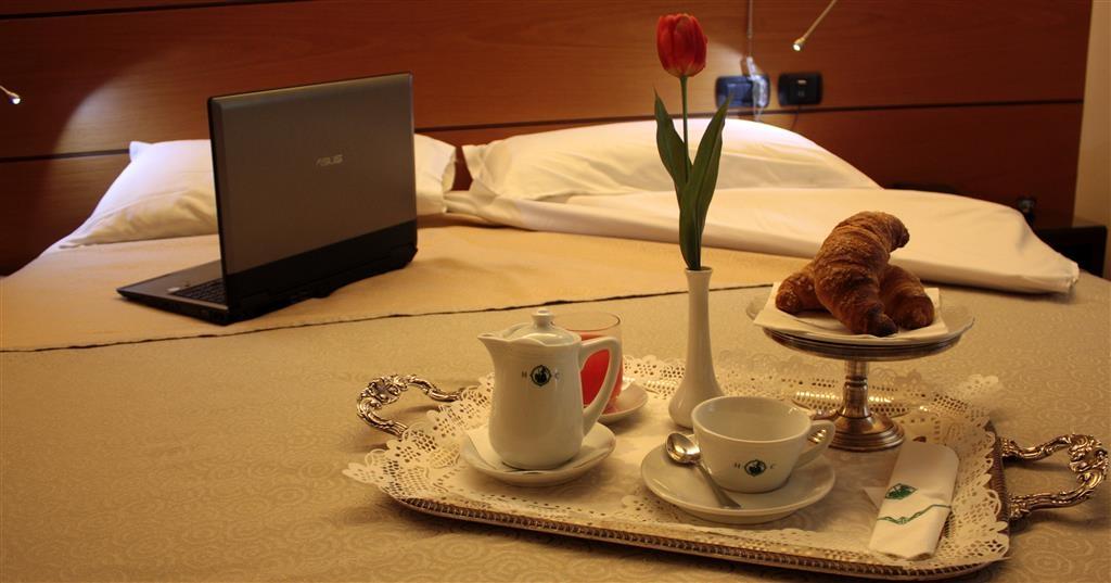 Best Western Hotel Dei Cavalieri - Habitación