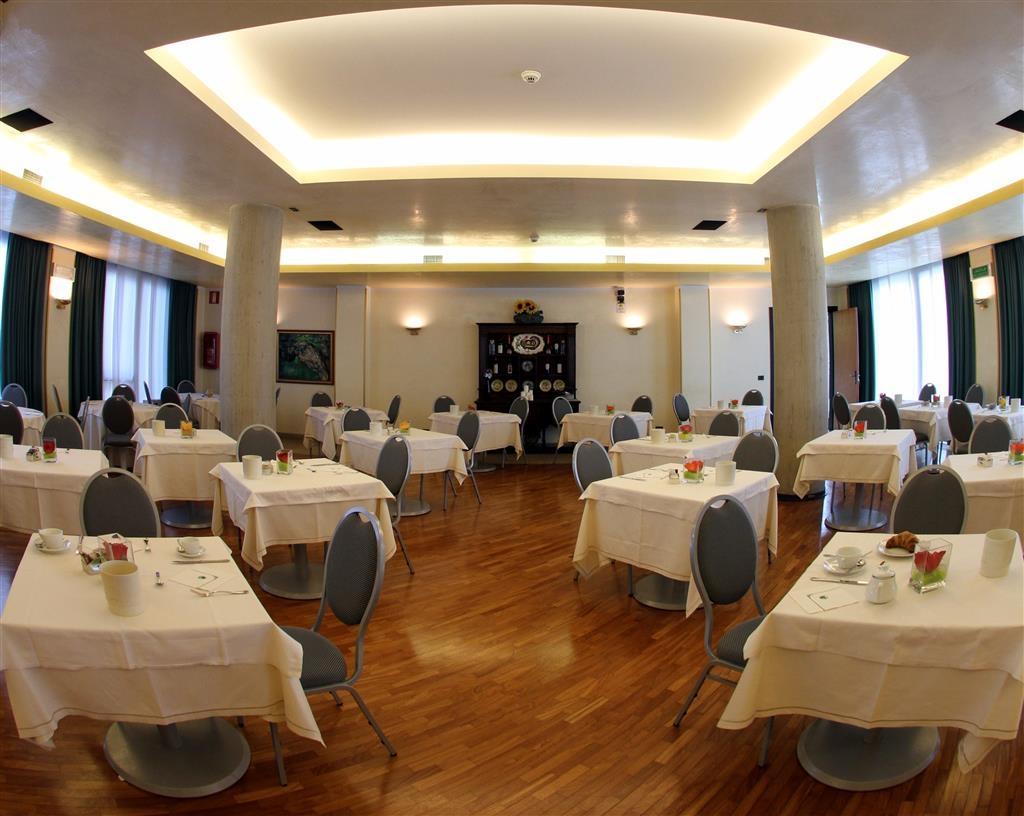 Best Western Hotel Dei Cavalieri - Restaurante