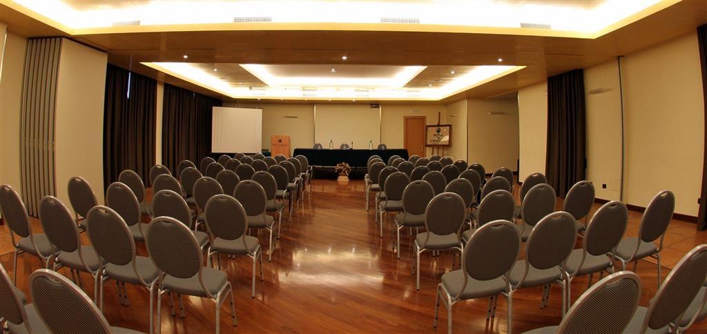 Best Western Hotel Dei Cavalieri - Sala de reuniones