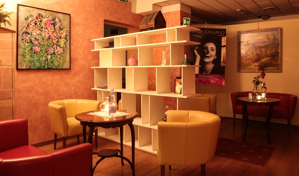 Best Western Hotel Dei Cavalieri - Balneario