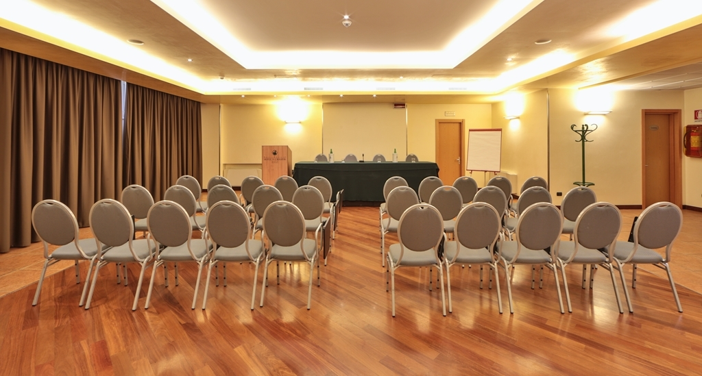 Best Western Hotel Dei Cavalieri - Sale conferenze