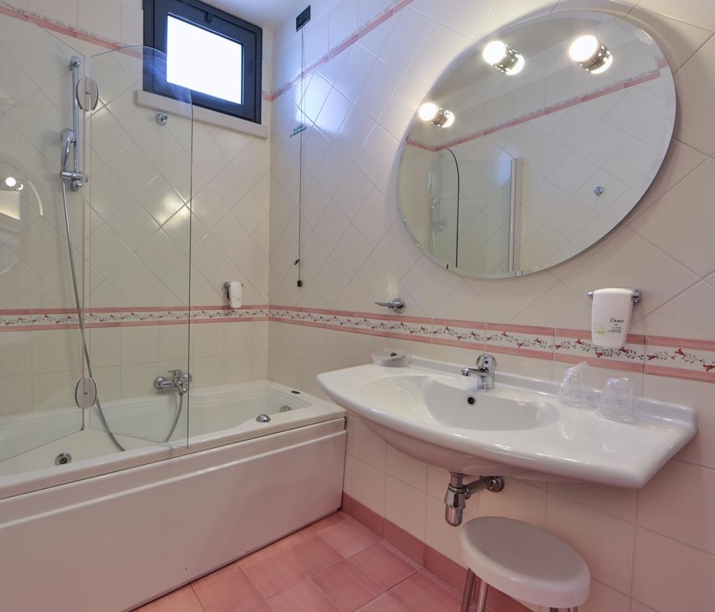 Best Western Hotel Dei Cavalieri - Baño