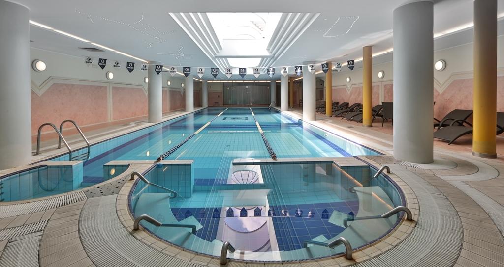 Best Western Hotel Dei Cavalieri - bañera de hidromasaje