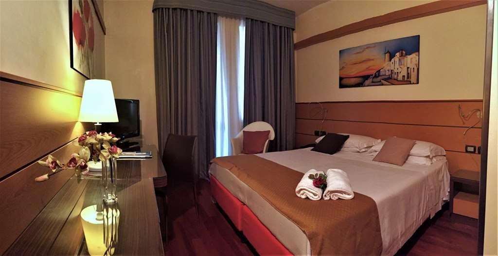 Best Western Hotel Dei Cavalieri - Habitaciones/Alojamientos