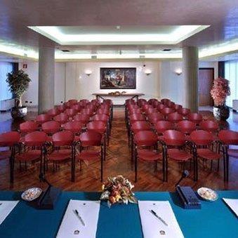 Best Western Hotel Dei Cavalieri - Salas de reuniones